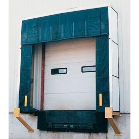 Rigid Dock Door Shelters