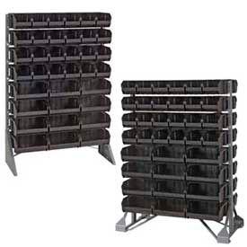 Choisir les supports & plancher Mobile Racks avec bacs conductrices