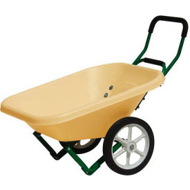 Plastic Wheelbarrows