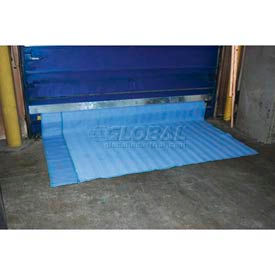 Couverture d'isolation de porte de dockleveler