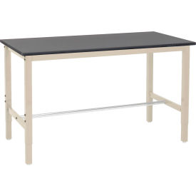 Global Industrial™ Heavy Duty Lab Workbenches Adjustable Height