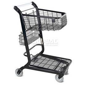 VersaCart® Retail Flatbed Shopping Cart