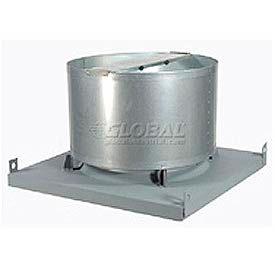Heavy Duty All-Welded Belt & Direct Drive Roof Ventilators