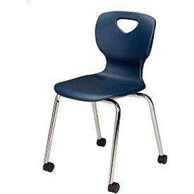 Mobile Classroom Chairs