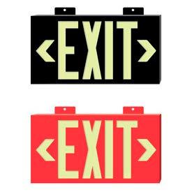 Glo-Brite Exit Signs