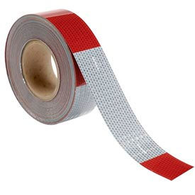 Safety Warning Tape, Reflective Tape & Marking Flags at