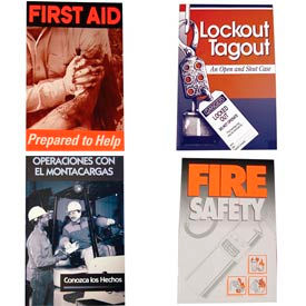 Safety Handbooks