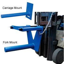 Forklift Coil Rams