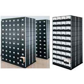 Fellowes® Maximum Strength Space-Saving Storage Drawers