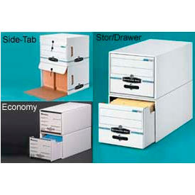 Basic Strength Space-Saving Storage Drawers