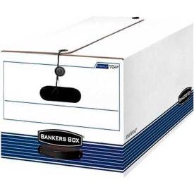 Record Transfer / Storage Corrugated Boxes, Interlocking Flap