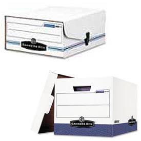Boîtes de rangement pour les liants et l'impression d'ordinateur