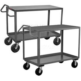Heavy Duty Ergonomic Steel Table Carts
