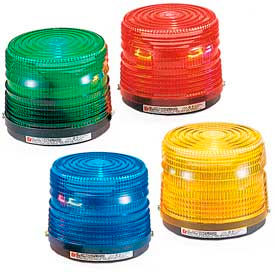 Electraflash Strobe Warning Lights
