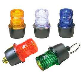 Rationaliser les lampes stroboscopiques de profil bas
