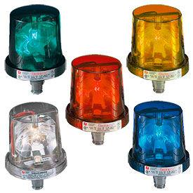 Electraray® Rotating Warning Light