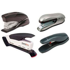 Specialty Staplers