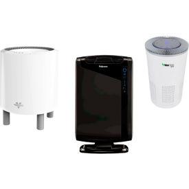 Residential HEPA Air Purifiers