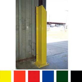 Heavy Duty Door Track Protectors