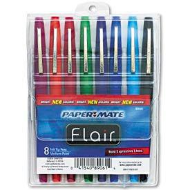 Porous Point Pens