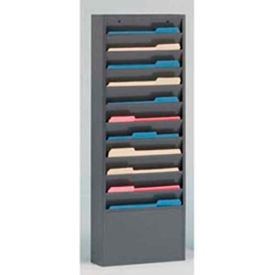 Durham® - Medical Chart & Multi-Purpose Literature Racks & Accessories