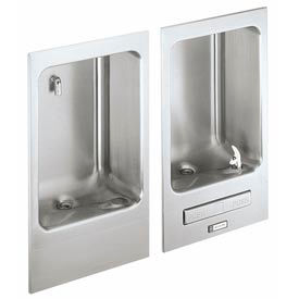Elkay® Fully & Semi Recessed Drinking Fountains