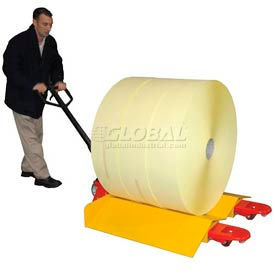 Pallet Jack Truck Roll Adaptor Attachments