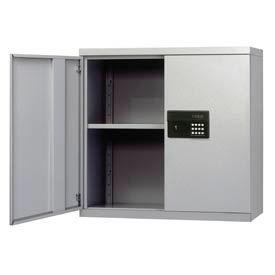 Keyless Electronic Wall Mount Cabinets