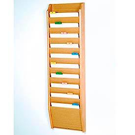 Maillet en bois - supports de montage graphique muraux
