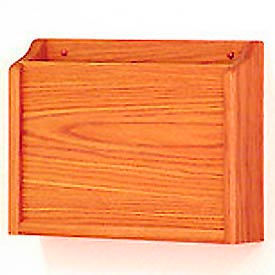 Wooden Mallet - HIPAA Compliant Privacy Chart Holders