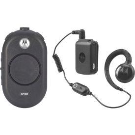 CLP Motorola série sur le site talkie walkie