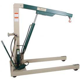 Beech® Premium Hydraulic Floor Cranes