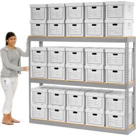 Record Storage Center - 36