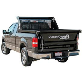 Pickup Truck Dump Inserts