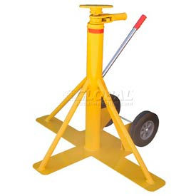 Vestil Big Foot Trailer Stabilizer Jack Stand