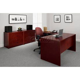 Global™-Genoa® Office Desk Collection