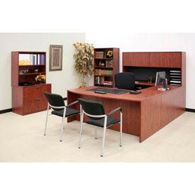 Regency - mobilier de bureau laminé série Manager