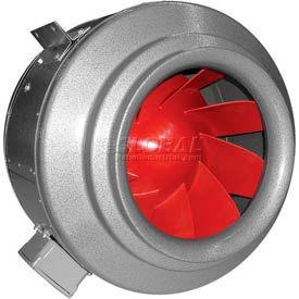 Ventilateurs ventilateur Vortex Inline
