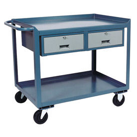 Mobile Technician Service Carts