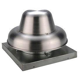 Ventilateurs centrifuges des Downblast direct Drive