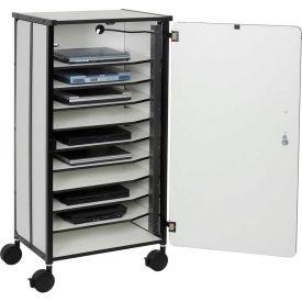 Laptop & Tablet Storage & Charging Carts