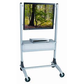 Écran plat LCD chariots