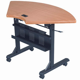 Balt® - quart Flipper Tables rondes