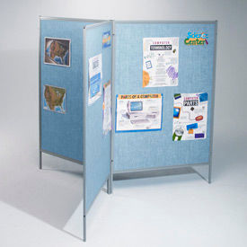 Balt® Floor Display Panels