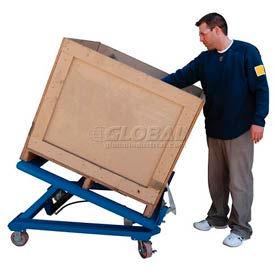Mobile Container Tilter & Transporter