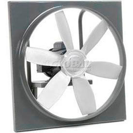 Ventilateurs haute pression Direct Drive mur