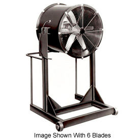 Heavy Duty tous soudés ventilateur ventilateurs