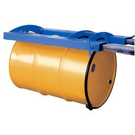 Fork Mount Horizontal Drum Cradles & Positioners
