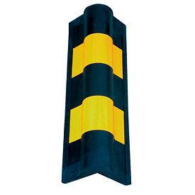 Molded Rubber Corner & Wall Protectors