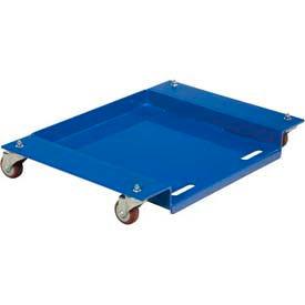 Low-Profile Steel Deck